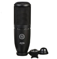 "<span style=""font-weight: bold; color: rgb(128, 0, 0);"">AKG P120</span><br>"